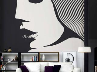 Siren: modern Living room by Pixers