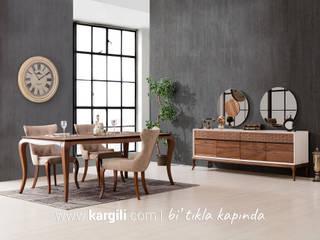 Kargılı Ev Mobilyaları Dining roomChairs & benches