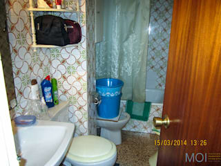 Apartamento en Alicante MOI interiorismo equipamiento fotografía