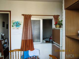 Apartamento en Alicante:  de estilo  de MOI interiorismo equipamiento fotografía