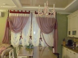Тан-хаус в стиле прованс от Мастерская дизайна 'Ларчик-Art'