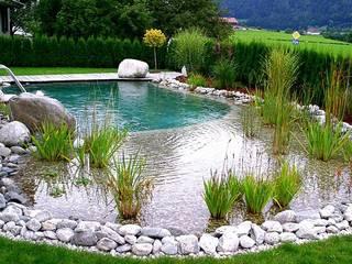Pool by Bio Göl Havuz (Biyolojik Gölet ve Havuz Yapısalları), Country