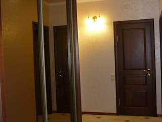 Однокомнатная квартира:  в . Автор – Мастерская дизайна 'Ларчик-Art'