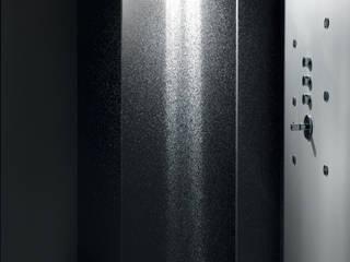 Zucchetti Moderne Badezimmer von Wohn + Badkonzepte Modern