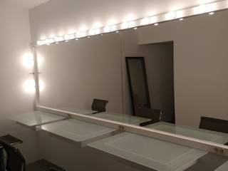 Modern bathroom by SERVICIOS MULTIFUNCIONALES Modern