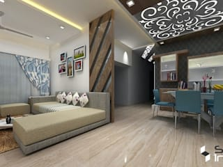 من Shape Interiors