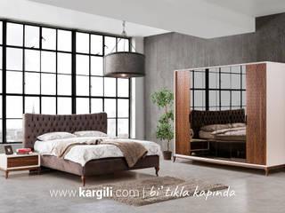 Kargılı Ev Mobilyaları BedroomWardrobes & closets