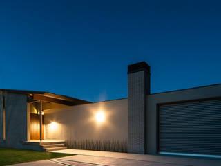 金光の家: アークス建築デザイン事務所が手掛けた家です。