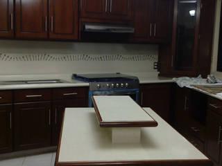 Remodelación cocina: Cocinas de estilo  por ARCO +I