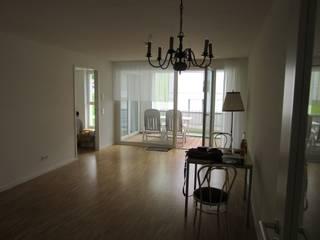 Home Staging - Musterwohnung 3 Zimmer von RAUM-IDEEN-RAUM