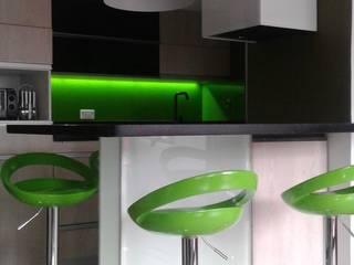 Kitchen by Modulo , Modern