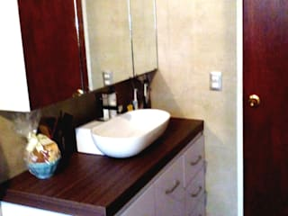 Grupo Creativo DF, C.A. BathroomToilets MDF White