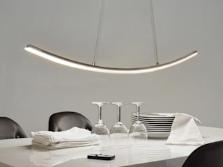 Skapetze Lichtmacher Dining roomLighting