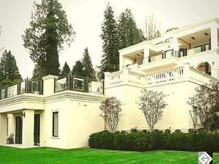 Grassi Pietre srl Classic style houses Stone White