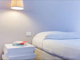 camera da letto:  in stile  di noemi moauro
