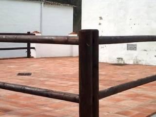 Vallas de Madera:  de estilo  de Vallados y Jardines