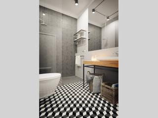ASVS Arquitectos Associados의  욕실