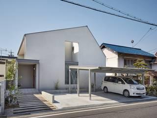 校舎がみえる家: toki Architect design officeが手掛けた家です。