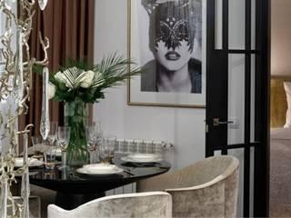 Serip Dining roomLighting