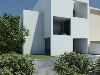 Houses by ARTEQUITECTOS