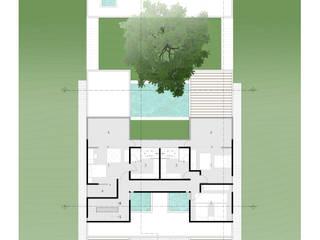 de estilo  por Yucatan Green Design