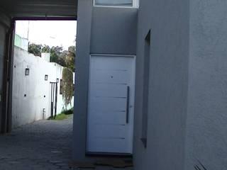 Casas de estilo  por Alvarez Farabello Arquitectos, Minimalista