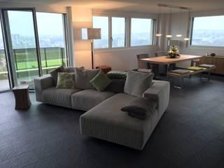 Sofa BASELINE von Eilersen:   von SOLIDMADE | Design Furniture