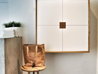 EILERT Wandkommode:   von SOLIDMADE | Design Furniture