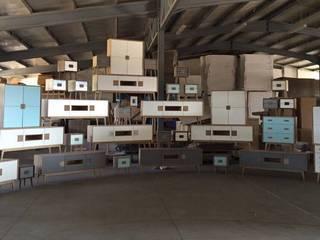 EILERT Massivholz Sideboards und Kommoden:   von SOLIDMADE | Design Furniture