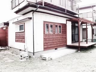 elevation01: tai_tai STUDIOが手掛けたです。
