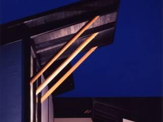 ishite house: 髙岡建築研究室が手掛けた家です。,和風