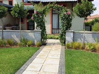 Gorgeous Gardens Jardines de estilo mediterráneo