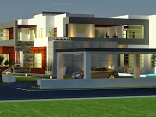 :   by AMBICA CONSTRUCTION