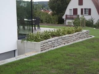 modern  by KAISER + KAISER - Visionen für Freiräume GbR, Modern