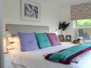 Bedroom:  Bedroom by Design by Jo Bee