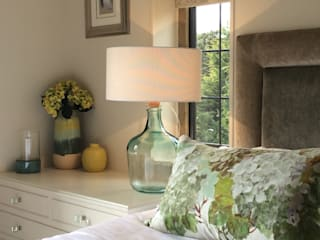 Master Bedroom Eclectic style bedroom by Design by Jo Bee Eclectic