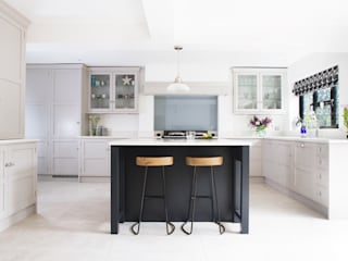 Classic, yet Contemporary Rencraft Kitchen
