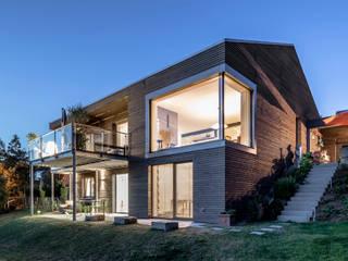 Дома в . Автор – RK Next Architekten, Модерн