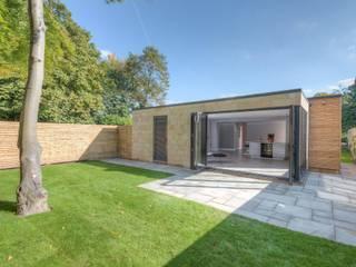 Casas  por Orange Design Studio
