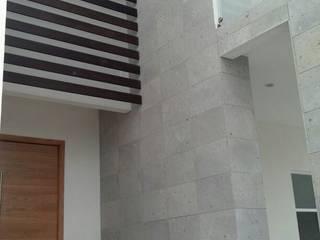 Maisons modernes par ERIKA LIN Moderne