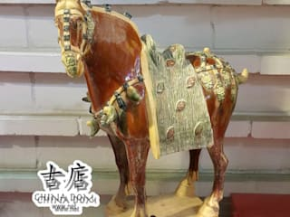 Интернет-магазин предметов интерьера 'CHINADOM' ArtworkSculptures Ceramic Multicolored