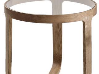 Calma low table (small):  in stile  di Design  Ari Kanerva - Studio arka