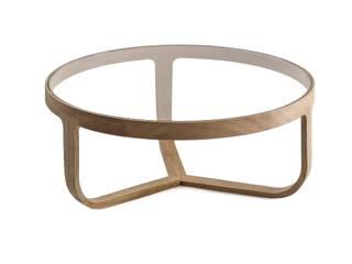 Calma low table (big):  in stile  di Design  Ari Kanerva - Studio arka