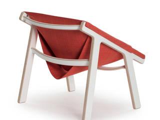 Pii chair di Design Ari Kanerva - Studio arka Scandinavo