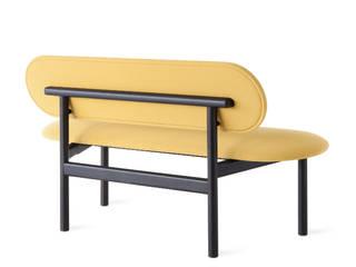 Moi Moi sofa - bench di Design Ari Kanerva - Studio arka Scandinavo