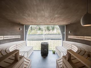 Apfelsauna:  Hotels von noa* - network of architecture