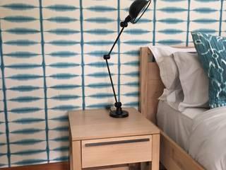 臥室 by Margaret Berichon Design