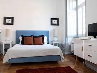 de Tralhão Design Center Mediterráneo
