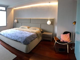 Bedroom by THE muebles