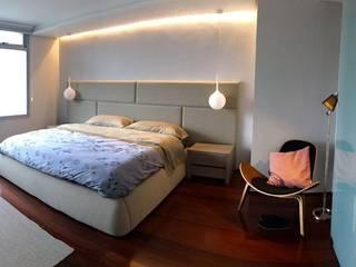 Moderne Schlafzimmer von THE muebles Modern